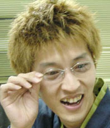 櫻井孝宏 八重歯