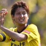 田中順也選手の前歯や歯並びを批評(歯並びが悪い)