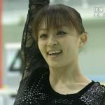 田中理恵さんの前歯や歯並びを評論(Vの字)