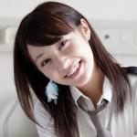 橋本甜歌さんの前歯の画像(前歯治療済み)