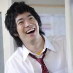 渡辺大知さんの前歯の画像