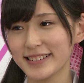 矢田里沙子 前歯