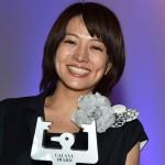 赤江珠緒アナウンサーの前歯の画像