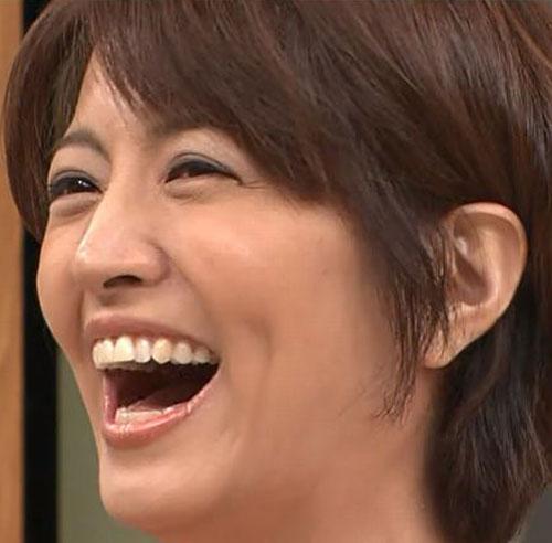 赤江珠緒 笑顔