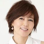 石野真子さんの前歯の画像(ガチャ歯治療済み)