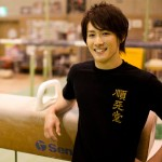 加藤凌平選手の前歯や歯並びを評論(ビーバー歯)