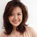 南野陽子さんの前歯の画像(ビーバー歯解消・差し歯)