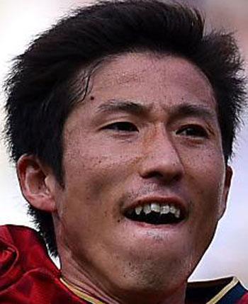 野沢拓也 サッカー選手