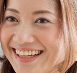 大渕愛子 笑顔