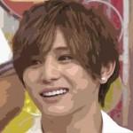 山田涼介さんの前歯や歯並び(すきっ歯・差し歯)