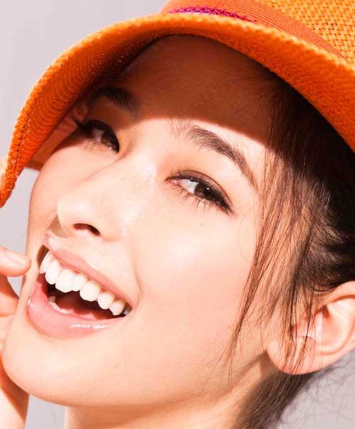 メロディー洋子 モデル