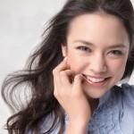 加賀美セイラさんの前歯の画像(ズレた中切歯)