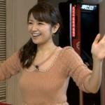 長野美郷さんの前歯の画像