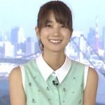 小野彩香さんの前歯の画像