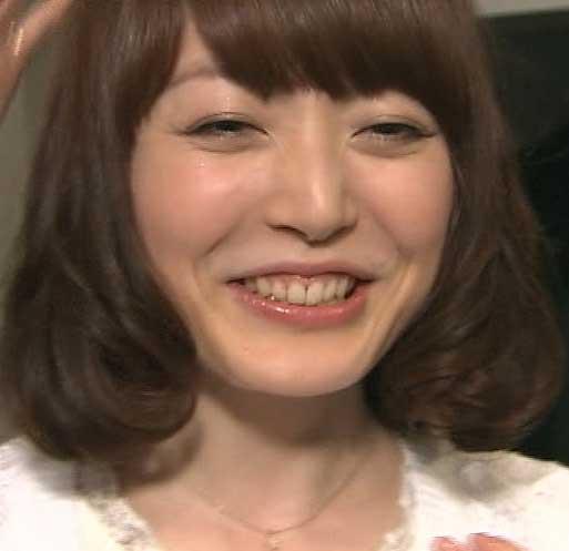 花澤香菜 笑顔