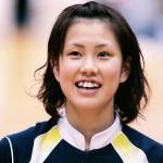井野亜季子選手の前歯や歯並び