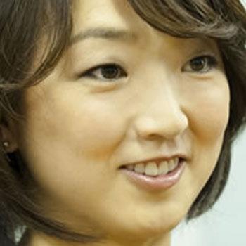 岩崎恭子 競泳