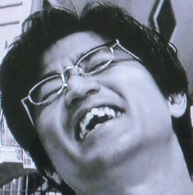 大竹一樹 ガチャ歯