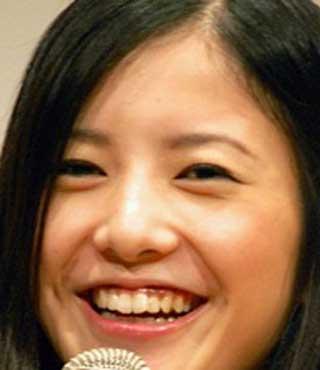 吉高由里子 デビュー当時の写真