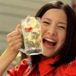 吉高由里子さんの前歯と歯並びを分析(差し歯・銀歯)