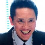 松重豊さんの前歯や歯並び