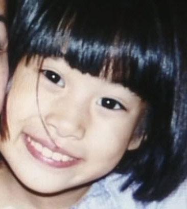 高畑充希 小学生1年生の頃の写真