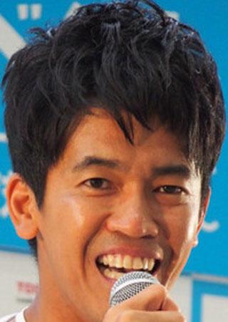 武井壮 笑顔