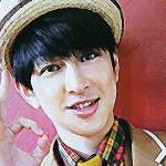横山裕さんの前歯や歯並び