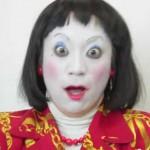 日本エレキテル連合・橋本小雪さんの前歯や歯並び