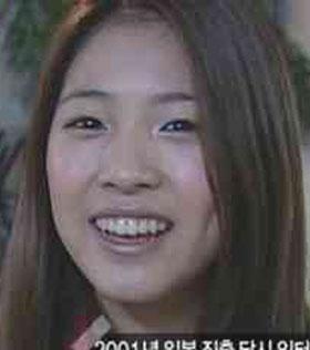 BoA デビュー当時の写真
