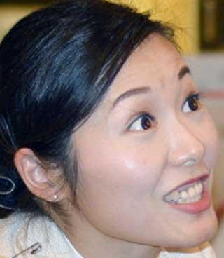 衆院議員 加藤鮎子