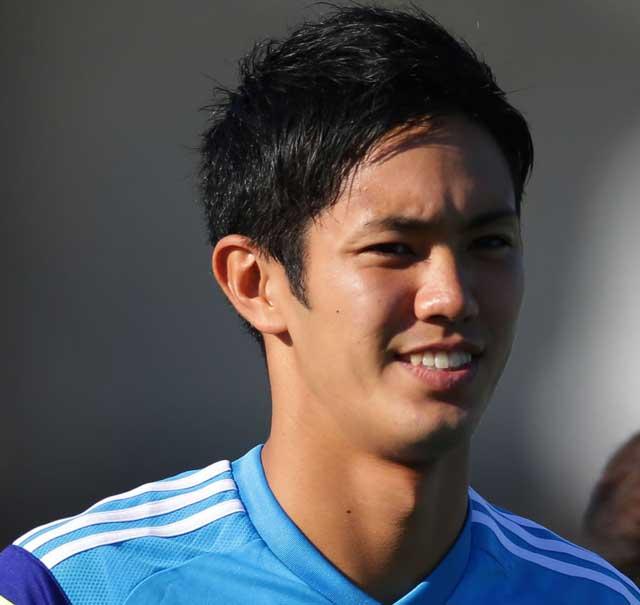 武藤嘉紀 FC東京