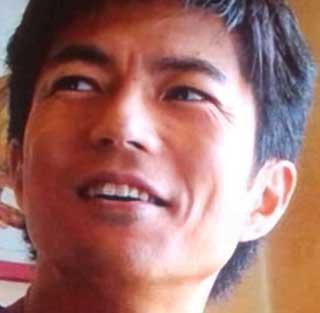 仲村トオル 俳優