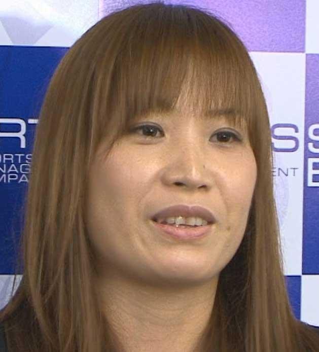 竹下佳江 女子バレーボール選手