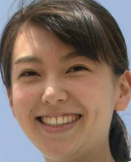 和久田麻由子 NHK