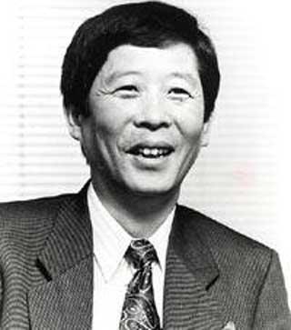 大谷昭宏 若い頃の写真