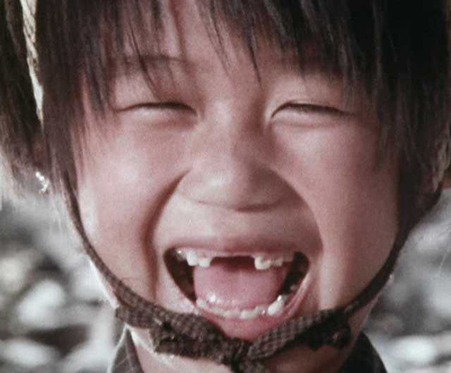 坂上忍 子役時代 歯抜け