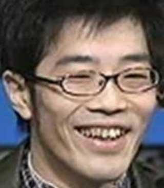鈴木拓 昔の前歯