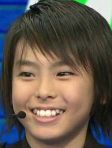 高野洸 小学6年の頃の写真