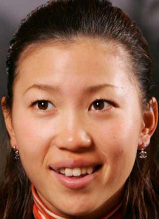 上田桃子 2007
