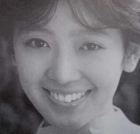 麻生祐未 若い頃の写真