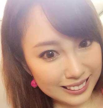 福原香織 前歯の写真