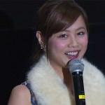 新垣里沙さんの前歯や歯並び(差し歯)