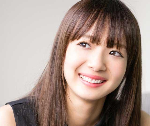 岡田紗佳 モデル