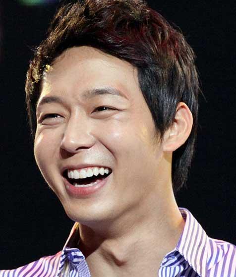 Yuchun 笑顔