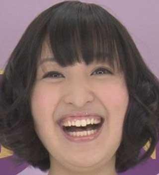 佐倉綾音 前歯の写真