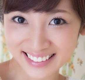 内田敦子 歯