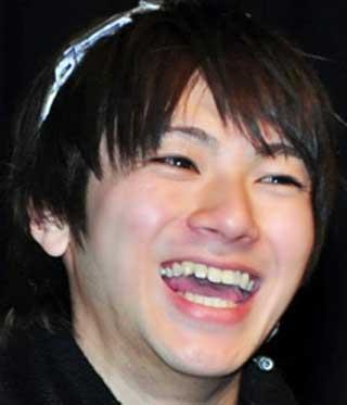 山田裕貴 笑顔