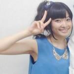 吉田仁美さんの前歯や歯並び(先端の欠け)