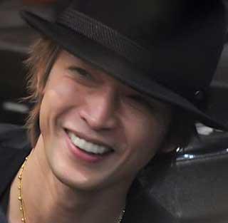 INORAN 笑顔